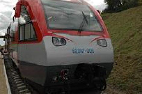 Seimas svarstys siūlymą įteisinti kombinuotąjį keleivių vežimą