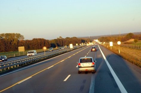 Keliuose – TISPOL inicijuota tarptautinė eismo kontrolės priemonė