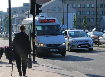 Alytaus viešojo transporto pirkimo konkursas – atplėšti antrieji vokai