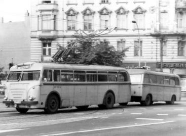 Į Berlyno priemiesčius grįžta troleibusai