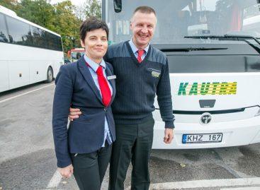 Vairuotojų šeimyna: besikeičiantys stereotipai apie moteris prie vairo ir kodėl Lietuvoje geriausia