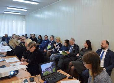 Ataskaitinėje rinkiminėje profsąjungų konferencijoje – ir apie vidaus sandorius