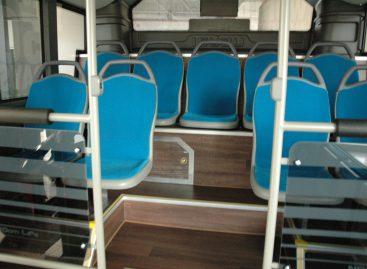 Už didvyrišką poelgį autobuso keleiviui – nemokamas viešojo transporto bilietas visam gyvenimui