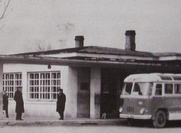 Žiupsnelis Lietuvos viešojo transporto istorijos