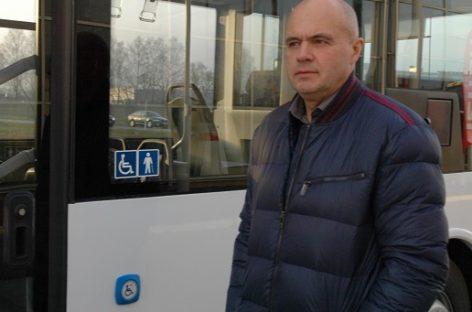 Precedentas: Kuršėnų autobusų parko vairuotojai pralaimėjo bylą dėl apmokėjimo už pertraukas darbo metu