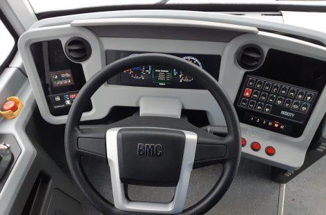 Išmanieji tachografai – jau nuo 2019 m. birželio 15 d.