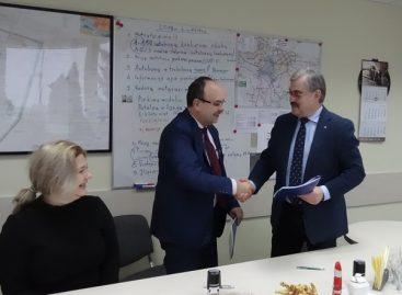"""UAB """"Kauno autobusai"""" pasirašyta nauja kolektyvinė sutartis"""