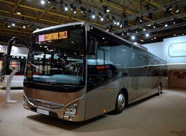 IVECO autobusai – Sardinijai