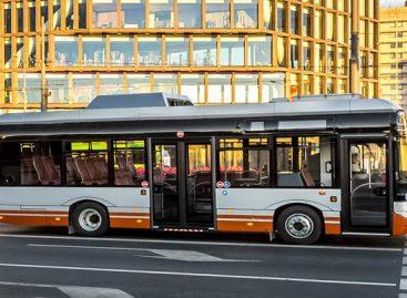 Elektriniai autobusai – jau ir Baltijos šalyse