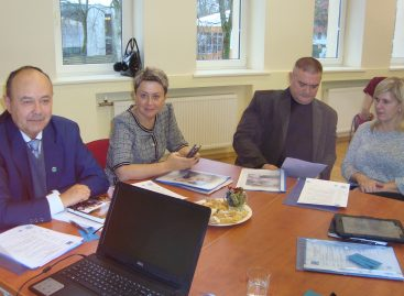 Lietuvos profesinių sąjungų konfederacijos posėdyje svarstyti aktualūs klausimai