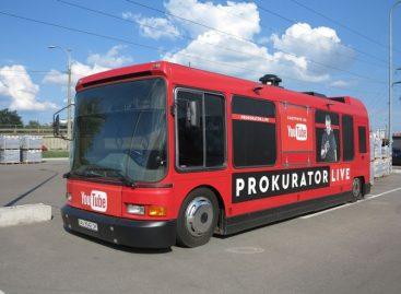 Originalūs ir neįprasti autobusai