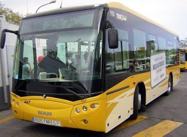 Barselonoje atpigo važiavimas viešuoju transportu