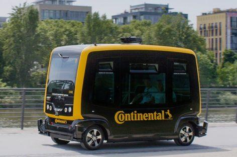 """""""Continental"""" pasiekė užsibrėžtų pardavimo tikslų"""
