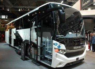 Italijos vežėjai žada įsigyti suskystintas gamtines dujas naudojančių autobusų