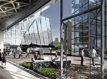 Prasidėjo Energetikos ir technikos muziejaus rekonstrukcija – įkasta simbolinė kapsulė