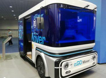 Savivaldžių autobusų era prasideda. Kada jie pasirodys Europos miestuose?