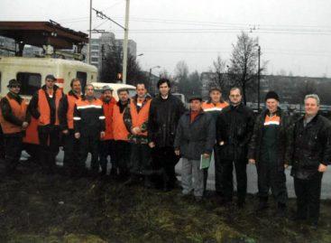 """""""Kauno autobusų"""" energetikos departamento vadovas apie troleibusus: kuriozai, naktinis darbas ir nesibaigiantys pozityvūs pokyčiai"""