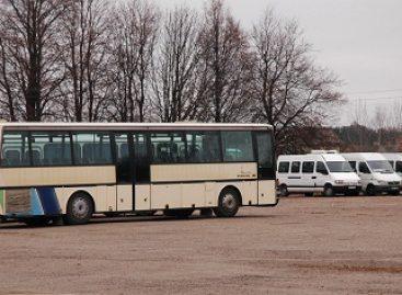 """Mainų sutartis tarp UAB """"Trakų autobusai"""" ir """"Trastas"""" pripažinta teisėta, tačiau aistros dėl naujos stoties statybų nerimsta"""