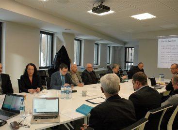 Lietuvos keleivių vežimo asociacijos prezidiumo susirinkime – rinkimai ir svarbiausios problemos