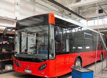 Šiandien kauniečiai naujus autobusus galės išbandyti nemokamai