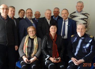 Lietuvos transporto darbuotojų profesinių sąjungų forume – rinkimai ir nauji nariai