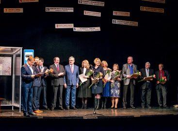 """""""Kauno autobusai"""" paminėjo  85-erių jubiliejų"""