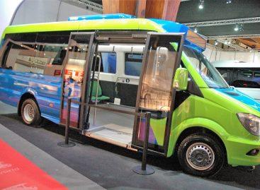 Kodėl mikroautobusuose daugiau modifikacijų nei lengvuosiuose automobiliuose?