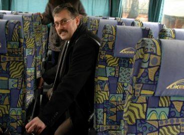 """Mindaugas Grigelis grįžta vadovauti bendrovei """"Kauno autobusai"""""""