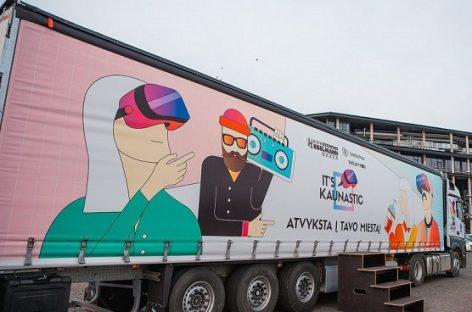Kaunas pradeda turą po Lietuvą: kvies virtualiai pažinti įdomiausias miesto vietas