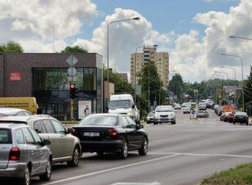 Gera žinia neįgaliesiems – Panevėžyje atsiras socialinis taksi