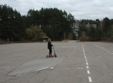 5 klaidos, dėl kurių paspirtukų vairuotojai patenka į incidentus
