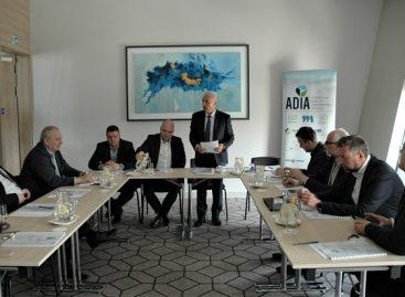 Alternatyvių degalų ir infrastruktūros asociacija: veikla įsibėgėja