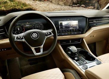 Automobilių lietimui jautrių ekranų evoliucija tęsiasi daugiau nei 30 metų
