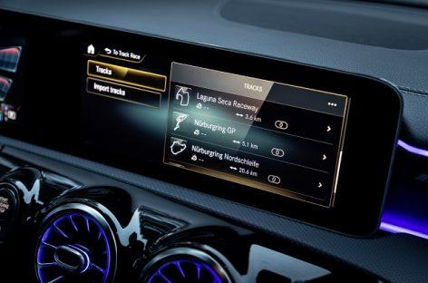 Papildytoji realybė – nauja automobilių tobulėjimo kryptis