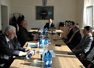 Lietuvos keleivių vežimo asociacija aptarė svarbiausias problemas