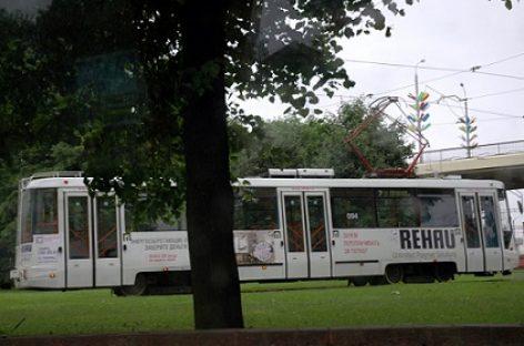 Už kelionę Minsko viešuoju transportu galima susimokėti banko kortelėmis