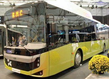 Paaiškėjo, kokie autobusai veš panevėžiečius