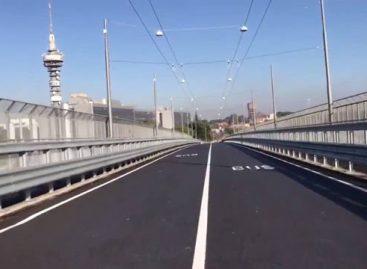 Romoje – greitųjų troleibusų linija