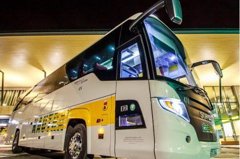 Vežėjai tęsia investicijas į naujus autobusus