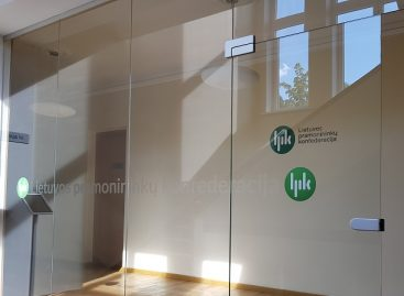Lietuvos keleivių vežimo asociacija tapo Lietuvos pramonininkų konfederacijos nare