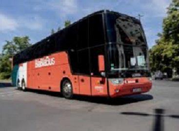Į Europos rinką veržiasi dar vienas keleivių vežėjas