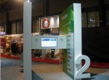 """Sukurtas naujas vandenilio kompanijų ir autobusų gamintojų konsorciumas """"H2Bus"""""""