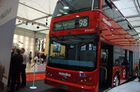 Paryžiaus centre nebus turistinių autobusų