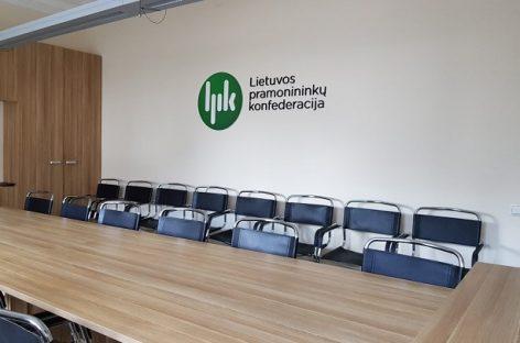 LPK Transporto ir logistikos komiteto posėdyje rūpimus klausimus išdėstė Lietuvos keleivių vežimo asociacija