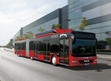 Atnaujinamą sostinės viešojo transporto parką papildys dar 50 naujų autobusų