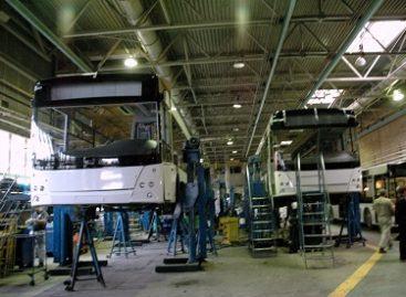 Mariupoliui – nauji MAZ autobusai