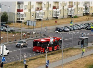 Mobiliosiose programėlėse pakeista Vilniaus viešojo transporto bilietų aktyvavimo tvarka