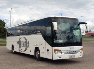 Lietuvos keleivių vežimo asociacijoje – nauja narė