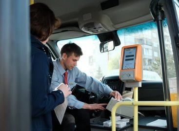 Vežėjų atstovai bendraus su keleiviais Alytuje