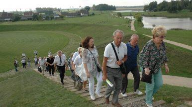 Kasmetinė veteranų sueiga – Šiauliuose